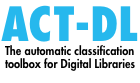 ACT-DL logo
